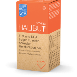 halibut omega packshot deutsch
