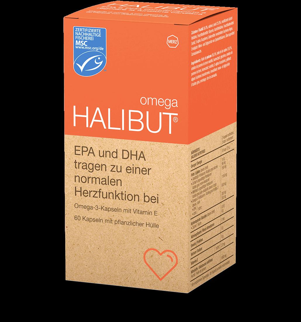 HALIBUT® omega - Halibut